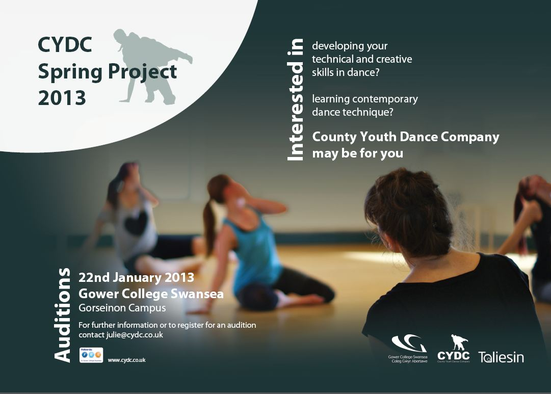 CYDC Spring Project 2013