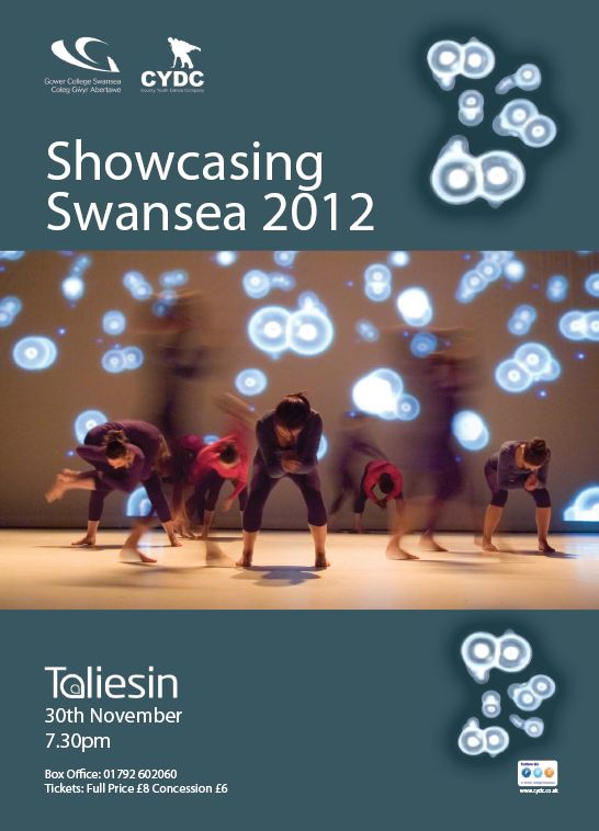 CYDC, Gower College Swansea Performance