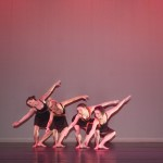 County Youth Dance