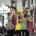 County Youth Dance Company at Dance Days 2012