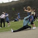 Dance Days fesitval Swansea