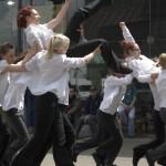 Dance Days festival